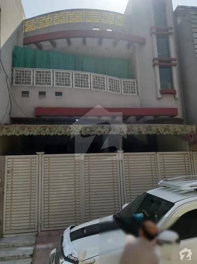 حیات آباد فیز 7 حیات آباد پشاور میں 8 کمروں کا 5 مرلہ مکان 2.4 کروڑ میں برائے فروخت۔
