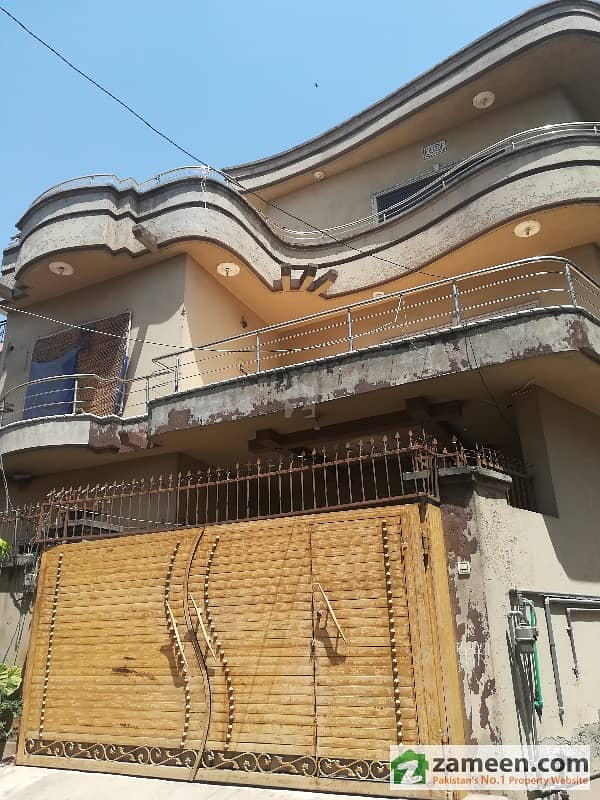 Beautiful Constructed House Is Available For Rent In Golra Mor Main Gt Road