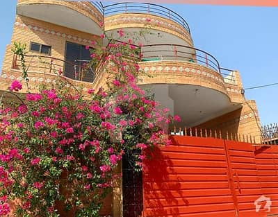 Sun And Sand Real Estate Offers 8 Marla House For Sale Makkah Town Sargodah