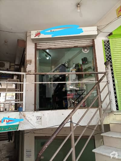 171 Square Feet Shop Is Available For Sale In Pakistan Town