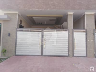 House In Jhangi Wala Road For Sale