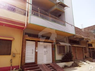 120 Sq Yard Bungalow For Sale Available At Latifabad Hyderabad