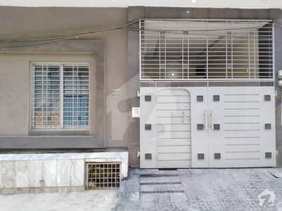 5 Marla House For Sale In Mahmoodabad Faisalabad