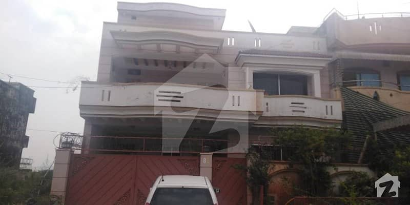 35x70 Investor Price Use House For Sale In G13 Islamabad