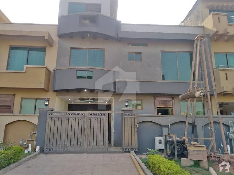 Double Storey House With Basement For Sale In G-13/2 Islamabad