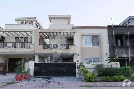 Sector A 10 Marla Park Face Lavish House Available
