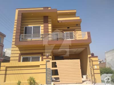 5 Marla Luxurious Brand New Double Storey House Available For Sale In Snober City Green Villas Adiala Road