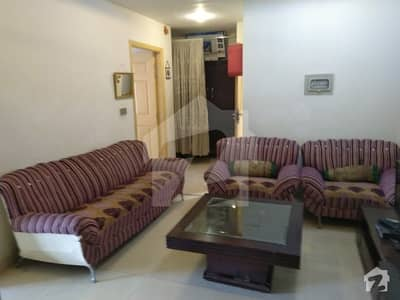 2 Bed Furnished Flat For Rent With Lift