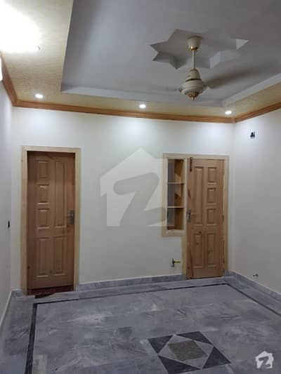 Bani Gala First Floor Flat For Sale