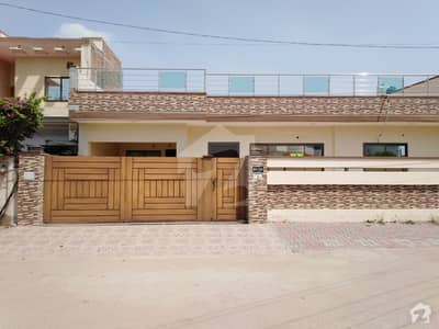 House Is Available For Rent In Khan Village