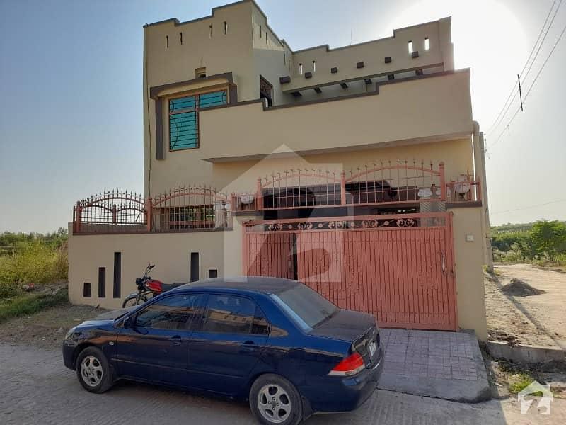 رائل ہومز لہتاراڑ روڈ اسلام آباد میں 8 کمروں کا 7 مرلہ مکان 1.2 کروڑ میں برائے فروخت۔