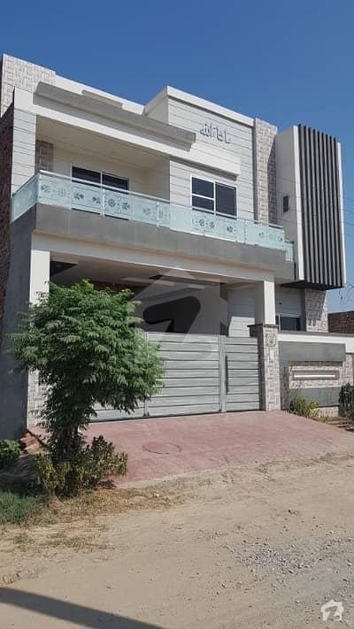 Upper Portion For Rent Located At Kareem Block, Azaan City Sahiwal