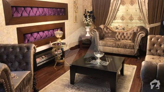 Johar Town House Sized 2250  Square Feet Is Available