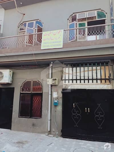 4 Marla Double Storey House For Sale Town Ship Lahore