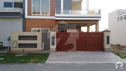 8 Marla Double Storey House For Sale In A Block Of DHA 11 Rahbar Phase 1 Lahore