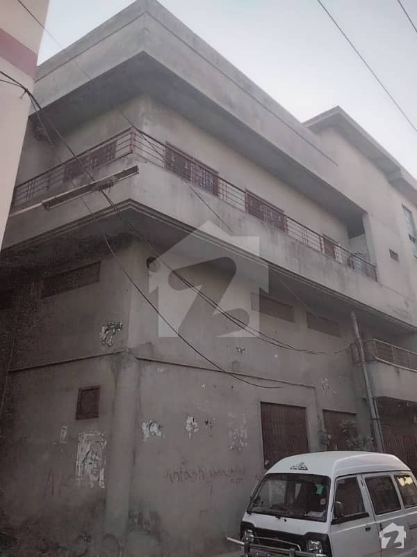 House For Sale Sized 900 Square Feet In Dhule