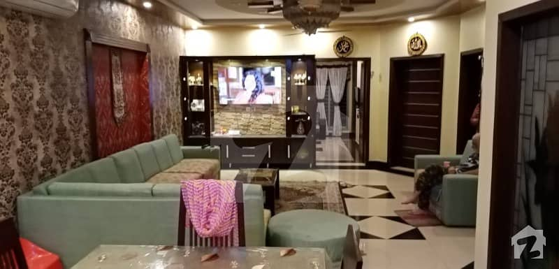 8 Marla Double Storey Luxury House For Rent In Bahria Town Lahore