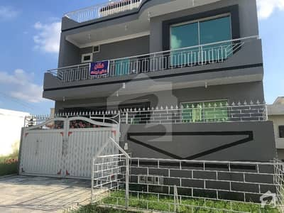 House For Sale In Jinnha Garden