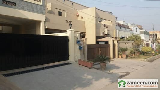 Askari 10 SD House Available for Sale Best Location