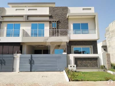 30x60 Double Storey House For Sale In F 17 T&T