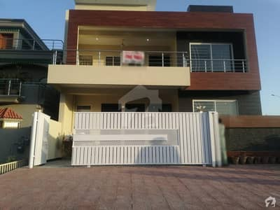 Brand New 10 Marla Triple Storey House For Sale In D12