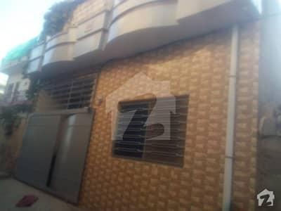 5 Marla House At Tamma Road Islamabad