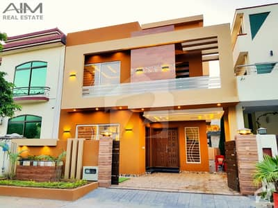 Designer 10 Marla Luxurious House For Sale