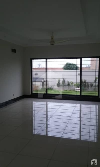 1 Kanal Brand New Full House For Rent In Block Z Phase 7 Dha