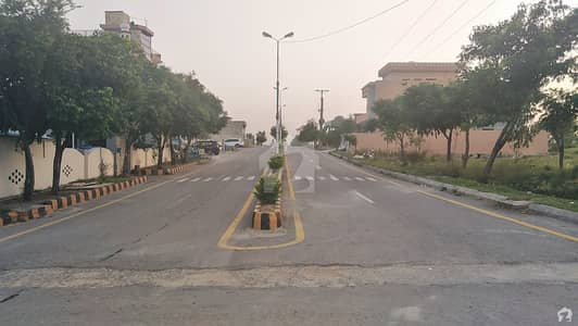 10800  Square Feet Residential Plot For Sale In Fateh Jang Road