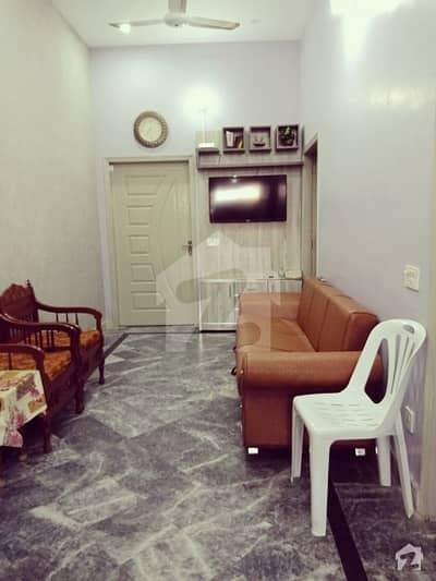 4 Marla Brand New House In Barki Road