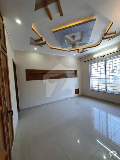25x40 4 Marla Beautiful House For Sale In G13
