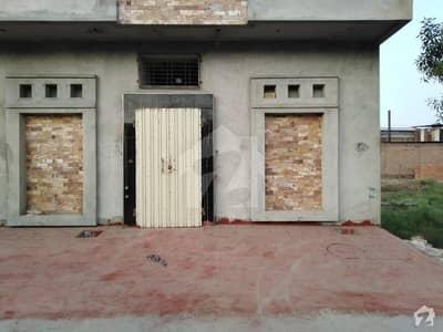 In Khalid Garden 2.5 Marla House For Sale