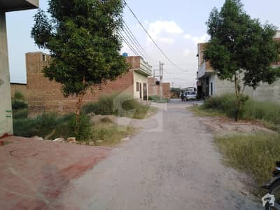 Perfect 2.5 Marla House In Khalid Garden For Sale