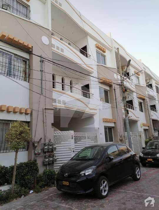 1080  Square Feet House In Federal B Area For Sale