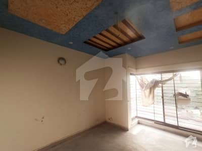 10 Marla Brand New Upper Portion Available For Rent Without Proper  Kitchen