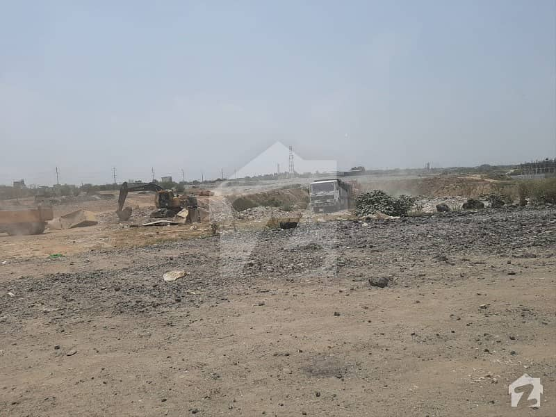 Residential Plot For Sale Situated In I-15