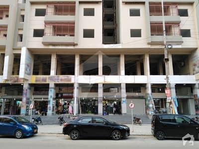 1600 Square Feet 3 Beds Dd Flat For Sale In Royal 8 Icon Gulshan - E - Iqbal - Block 13 / D Karachi