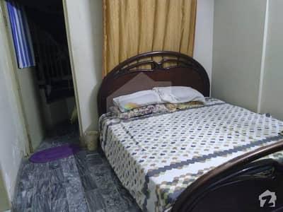 بفر زون - سیکٹر 15اے / 1 بفر زون نارتھ کراچی کراچی میں 2 کمروں کا 3 مرلہ فلیٹ 38 لاکھ میں برائے فروخت۔