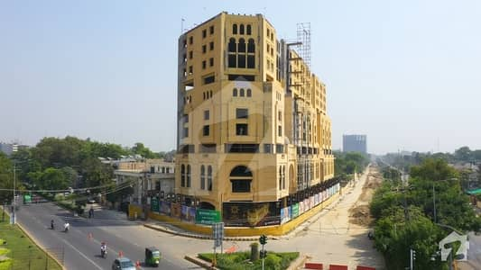 Shop on Ground Floor For Sale In Grand Square Mall