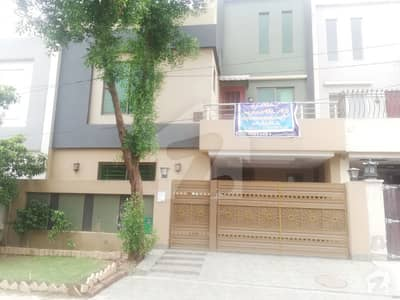5 Marla Like New House For Rent In Sector C Bahria Town Lahore