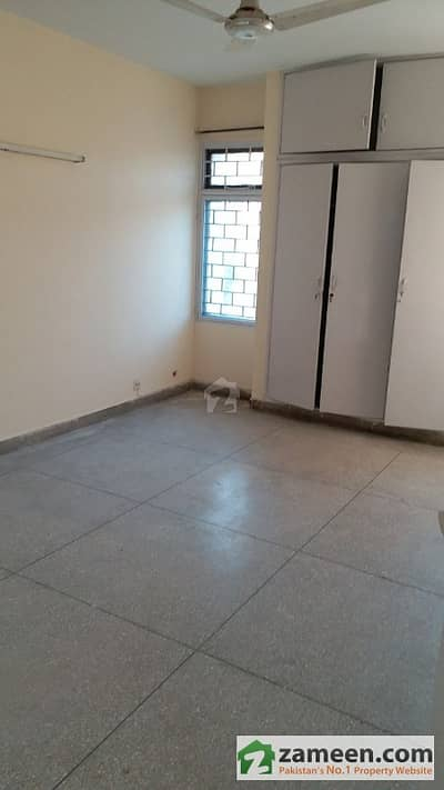 Top Floor Flat Is Available For Sale Askari 4