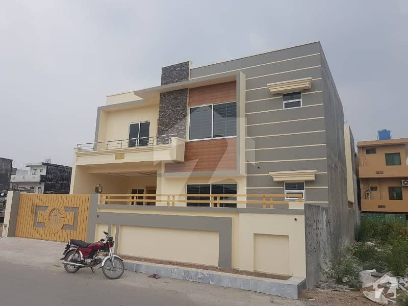 Double Story Brand New House For Sale