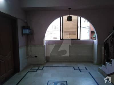 Double Storey House For Sale In Latifabad Unit 5 Hyderabad