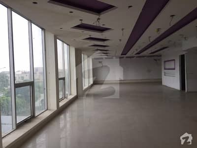 Offices For Rent In Lahore Zameen Com