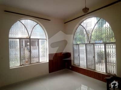 Green Ave 4 Bed 1st Floor 10 Marla Comsats University Rent 50000