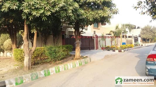 Askari 12 SD House Available For Sale