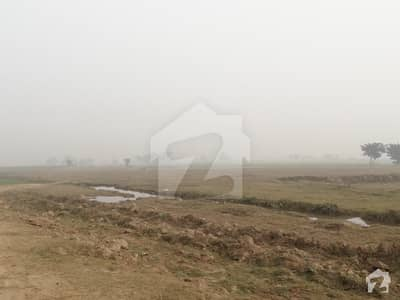 10 Marla Residential Plot File For Sale In Wapda City Gujranwala