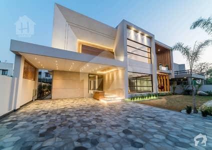 1 Kanal Stylish Villa Available At Peak Spot In Dha Phase 5