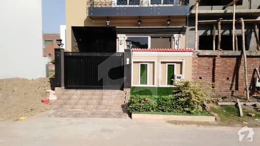 3 Marla Beautiful House For Sale In A Block Of Alkabir Phase 2 Lahore
