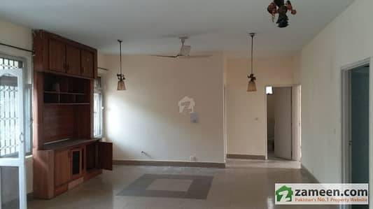 Askari 3 - First Floor Flat Available For Rent